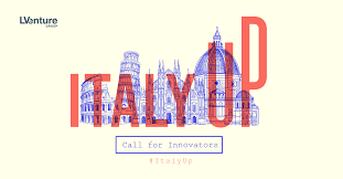 Italy up - Call for Innovators