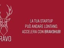 INVITALIA - BRAVO INNOVATION HUB